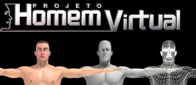 Projeto Homem Virtual - USP