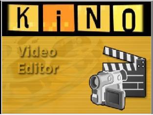 Kino Vídeo Editor