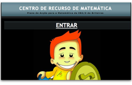 CENTRO DE RECURSOS DE MATEMÁTICA