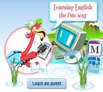 Mingoville: Curso de inglês para crianças