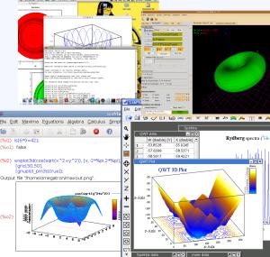 Software livres para o ensino de matemática no ensino superior