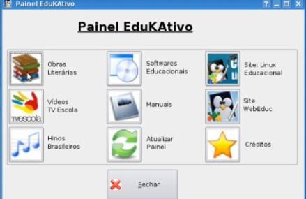 Painel EduKAtivo