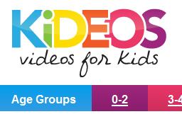 YouTube para crianças