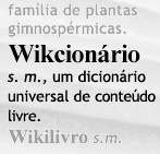 WikiDicionário