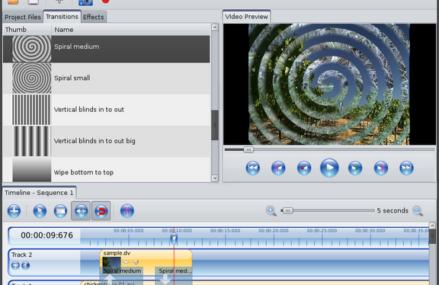 Vídeo: Instalando o OpenShot no Linux Educacional 4.0