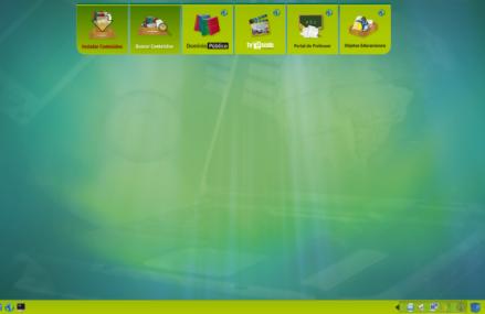 Nova versão do Linux Educacional 4.0