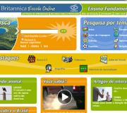 Enciclopédia Britannica Escola Online