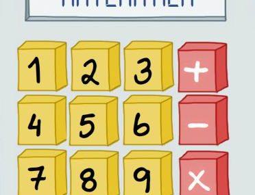 Guia para gostar de Matemática